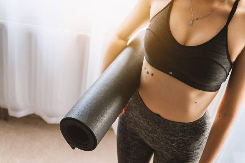 fitness ejercicio perder peso